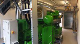 Energas Referenzanlagen Buchloe