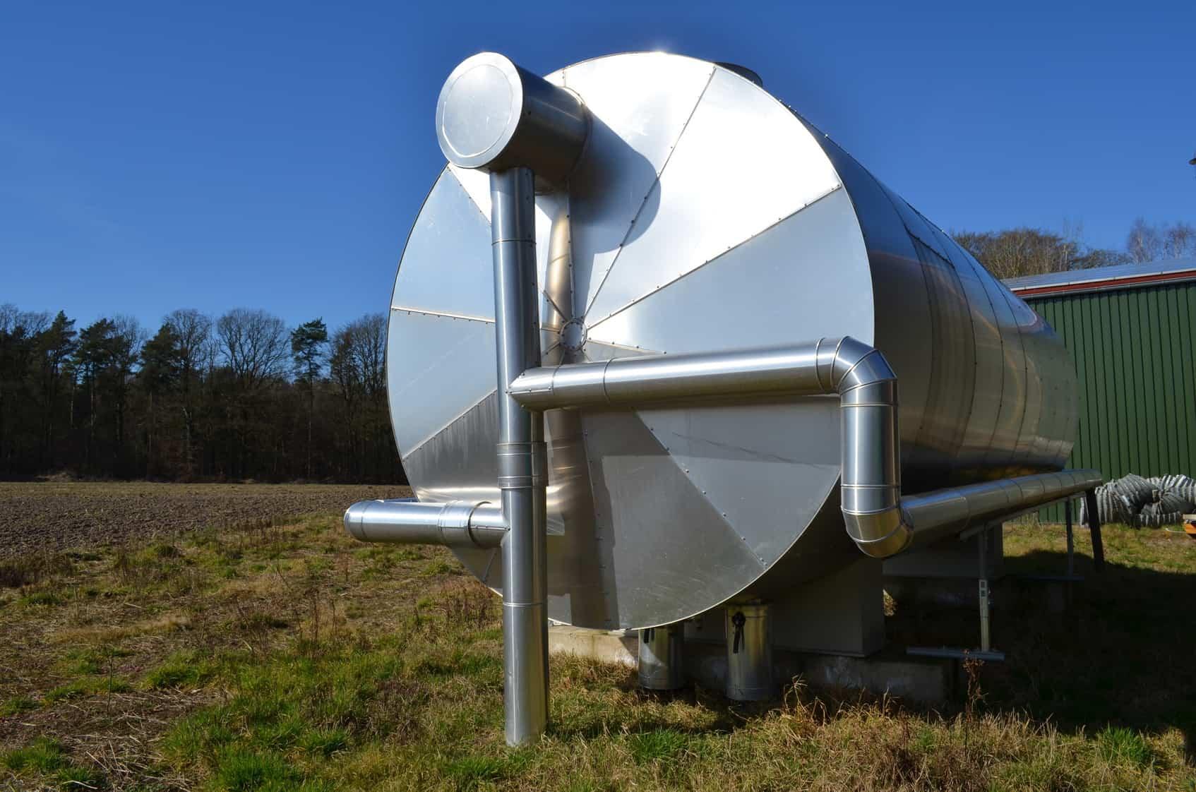 Kraft-Wärme-Kopplung – welche Chancen ergeben sich für Ihre Biogasanlage?