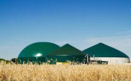 Optimierung von Biogasanlagen © fotolia / Countrypixel