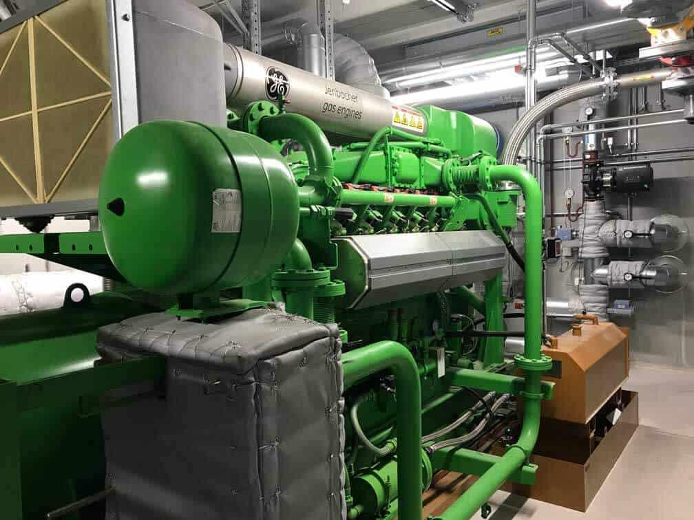 Biogasanlage Haslachhof