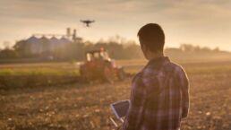 Die Zukunft der Landwirtschaft – wie sieht der Bauernhof von morgen aus?