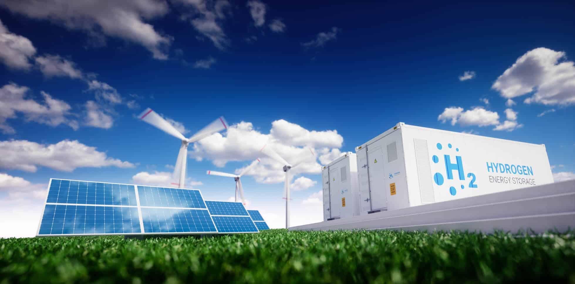 Power-to-Gas – eine zukunftsträchtige Technologie für die Biogasbranche?