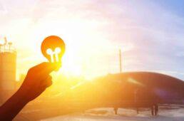 Biogas © I'm friday / shutterstock.com