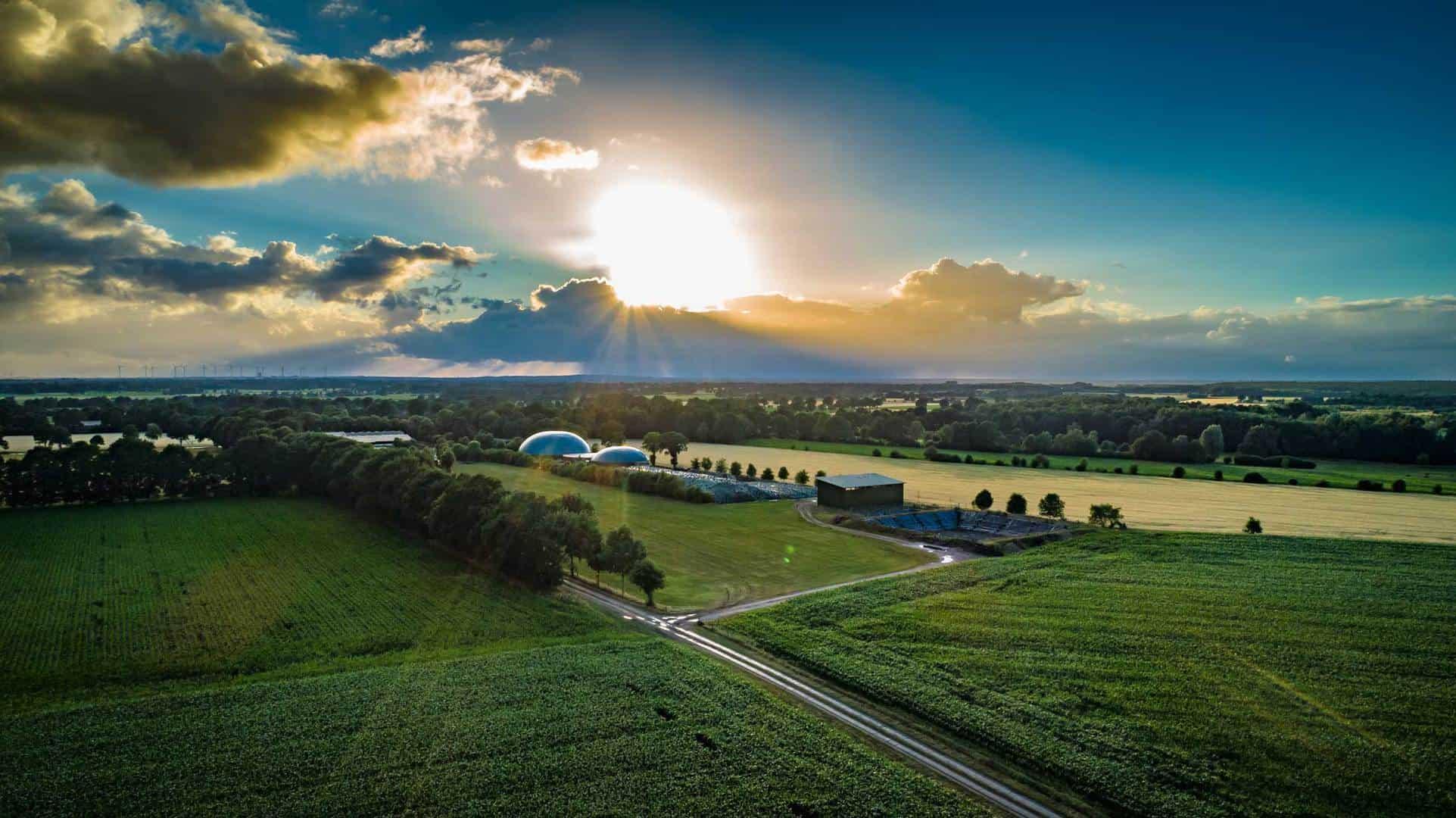 Wärmenutzung aus Biogasanlagen – ein Leitfaden