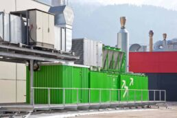 Das Blockheizkraftwerk – so sollte die Auslegung sein