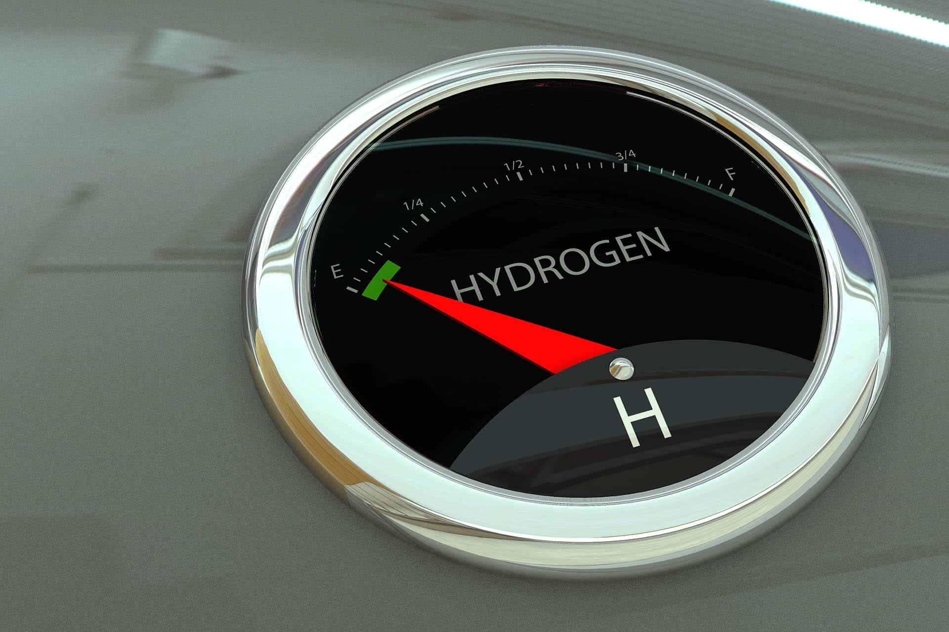 Power to Gas - Energiequelle Wasserstoff