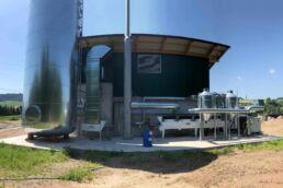 SCR-Anlage: Die Emissionswerte der Zukunft schon heute erreichen