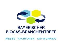 Das Logo vom bayrischen Biogas-Branchentreff