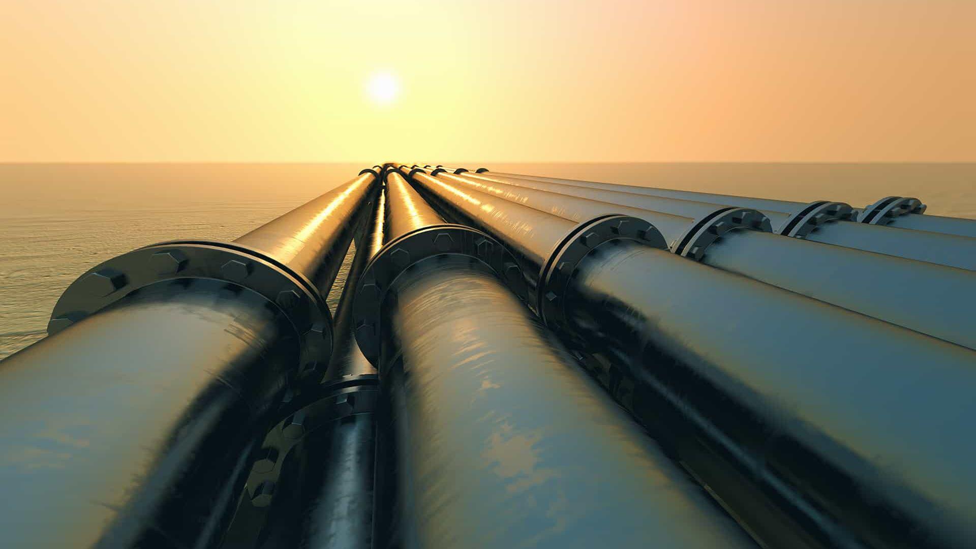 Ist Erdgas wirklich ökologisch?