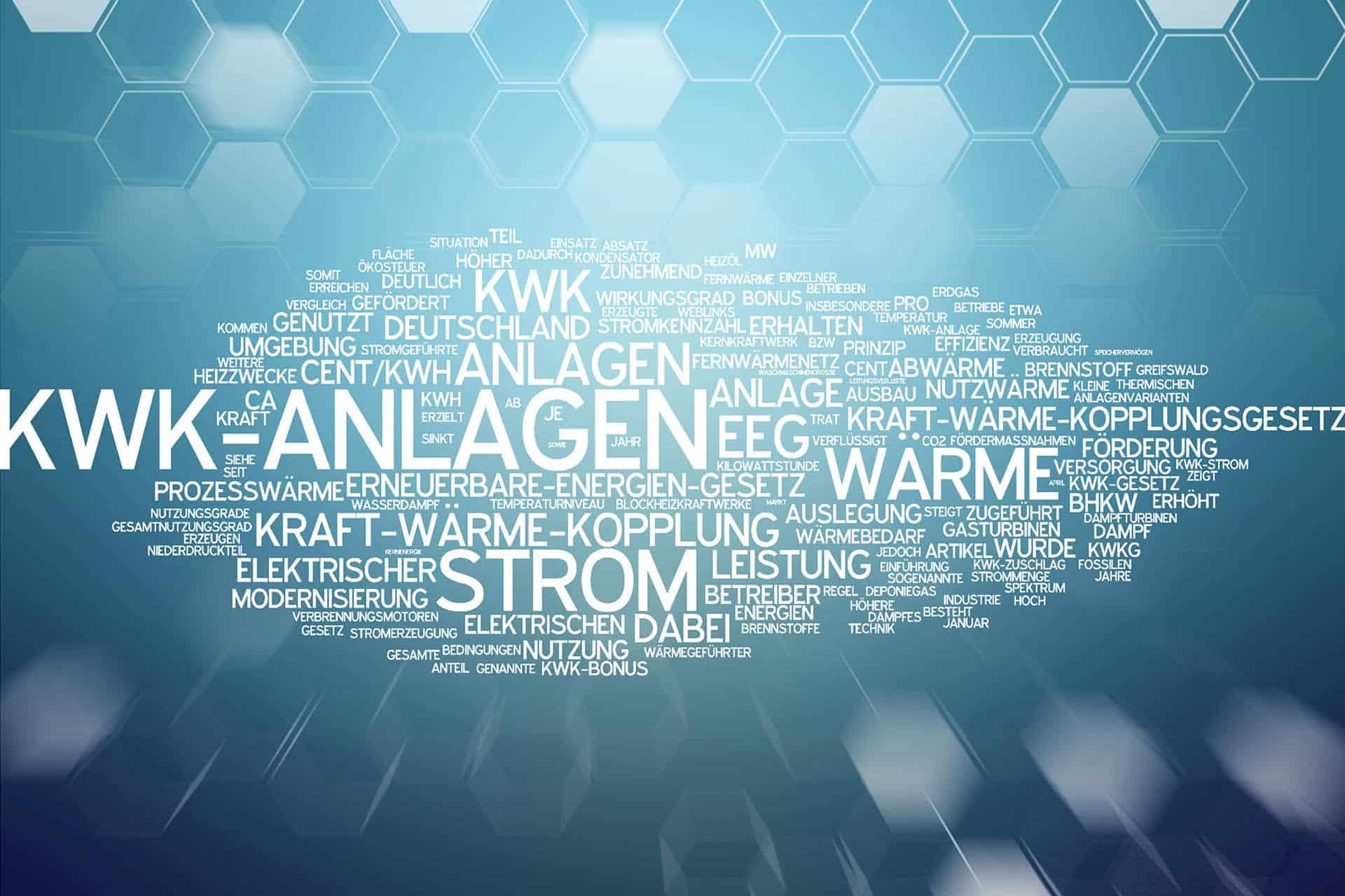 Technische Voraussetzungen von iKWK