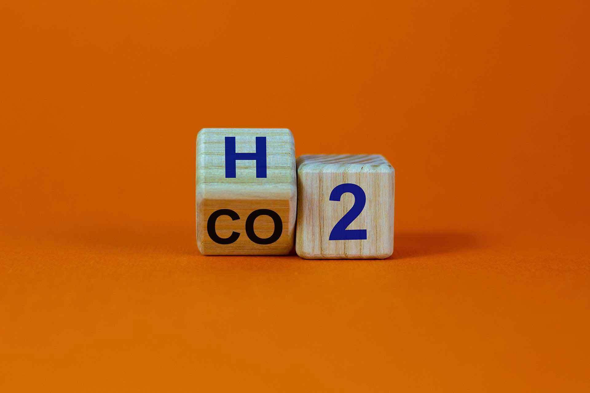 So machen Sie Ihr BHKW fit für die Umrüstung auf Wasserstoff
