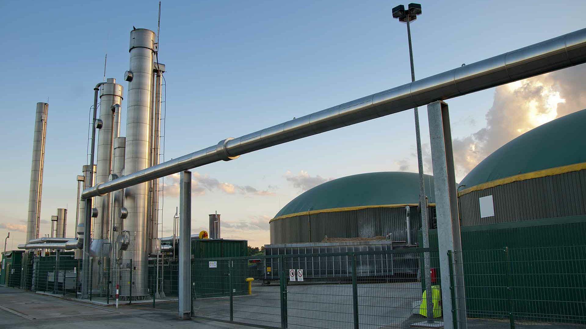 Energiemanagement Ihrer BHKW-Anlage : Ein Zukunftskriterium